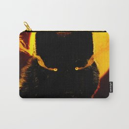 Malevolent Wolf Carry-All Pouch