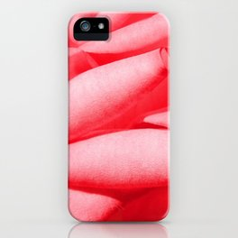 #33 iPhone Case