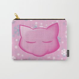 Silent Night: Mew Carry-All Pouch