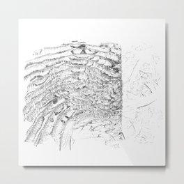 Alien planet. Vol. 3 Metal Print