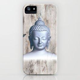 Μy inner Buddha iPhone Case