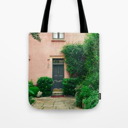 The Rectory Tote Bag