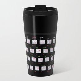 ZX Oldies Travel Mug