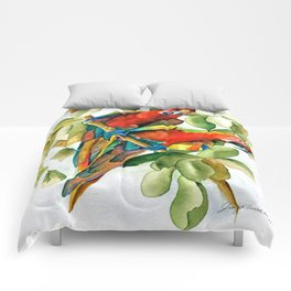 Mates for Life Comforters