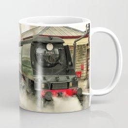 City of Wells Coffee Mug