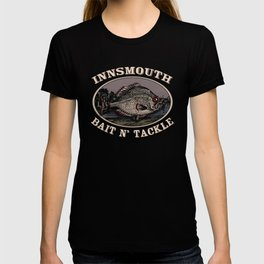 Innsmouth Bait n' Tackle T-shirt