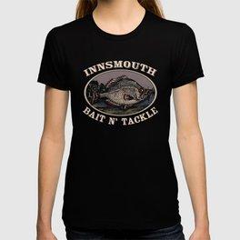 Innsmouth Bait n' Tackle T-shirt