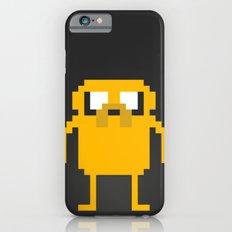 jake pixel iPhone 6s Slim Case