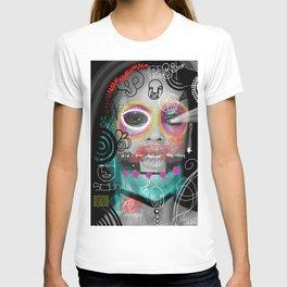 Passion Sounds T-shirt