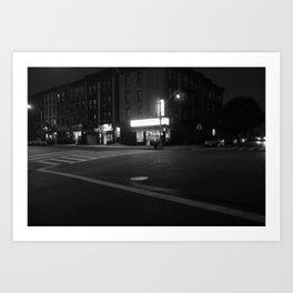 9. Art Print