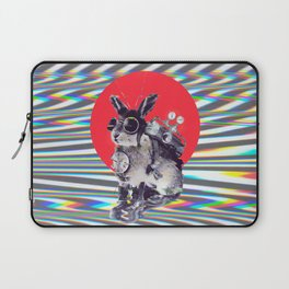 Time Traveller Laptop Sleeve