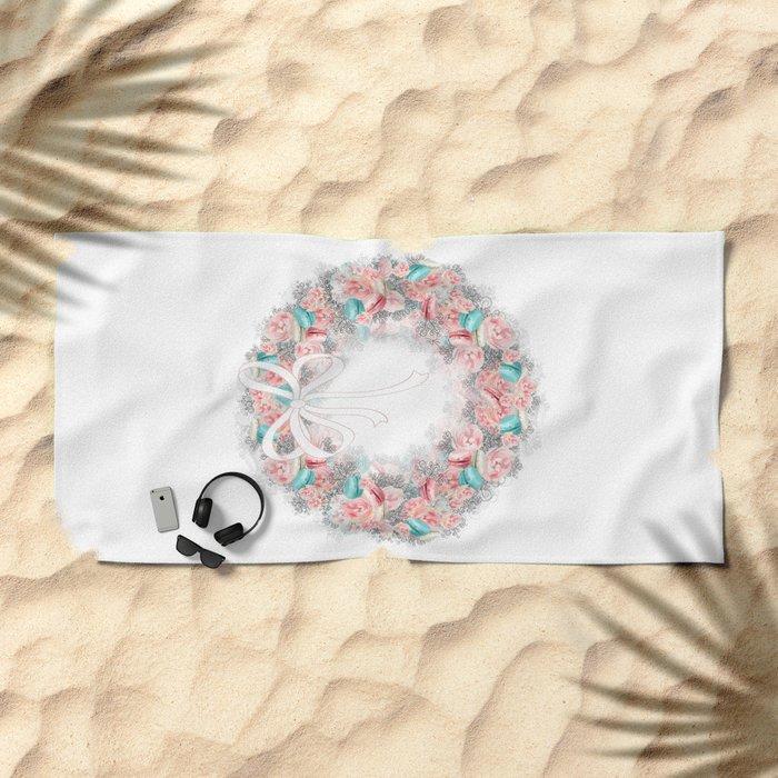 Gift Beach Towel