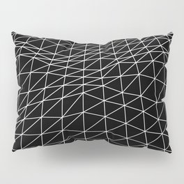 Terrain Pillow Sham