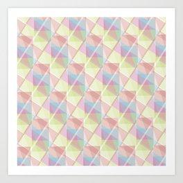 quattro.2 Art Print