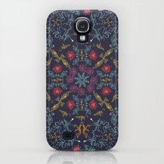 MANDALA Slim Case Galaxy S4