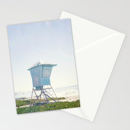 California Summer Stationery Cards