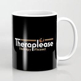 Theraplease Coffee Mug