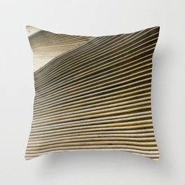 Move Art Throw Pillow