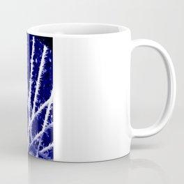 Winter spoke its intentions... Coffee Mug