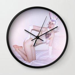 7 Days a Week (Monday) Wall Clock