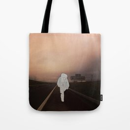 When The Saints Go Marching Tote Bag