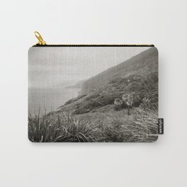 { the earth we walk on } Carry-All Pouch
