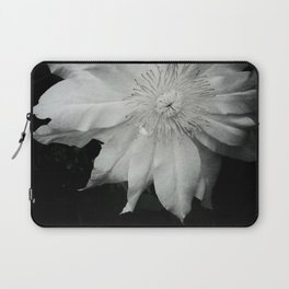 Clematis Laptop Sleeve