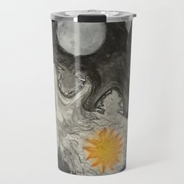 Skoll and Hati Travel Mug