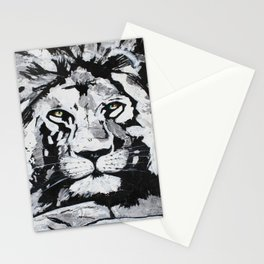 The Lion on The Rock Stationery Cards