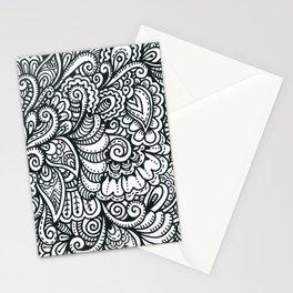 Doodle Voodle Stationery Cards