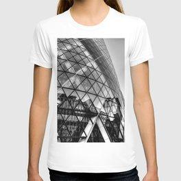 The Gherkin, London T-shirt