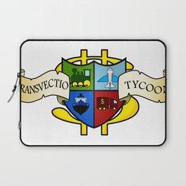 Transvectio Tycoon Laptop Sleeve