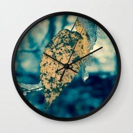 Strong Enough Wall Clock