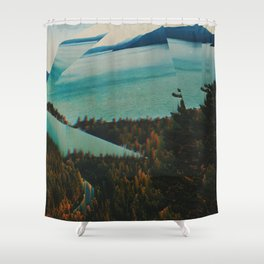 SŸNK Shower Curtain
