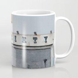 El Dorado Arcade - F Society - Mr Robot Coffee Mug