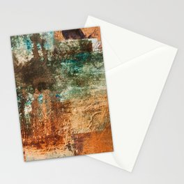 Earth #1 Stationery Cards