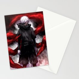 Tokyo Ghouls Anime Cool Cosplay Stationery Cards