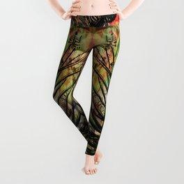Fresque MEMO Leggings