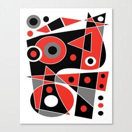 Series 5 No. 21 Canvas Print