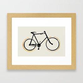 Infinite Energy Framed Art Print