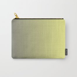 Color Gradient 250718- dark and yellow Carry-All Pouch