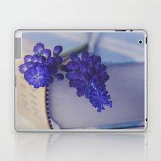 Muscari Laptop & iPad Skin