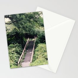 Stair Stationery Cards