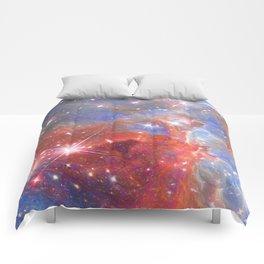 Star Factory Comforters