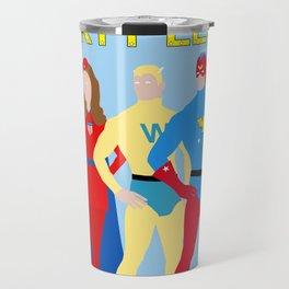 Liberty Legion Minimalist Travel Mug