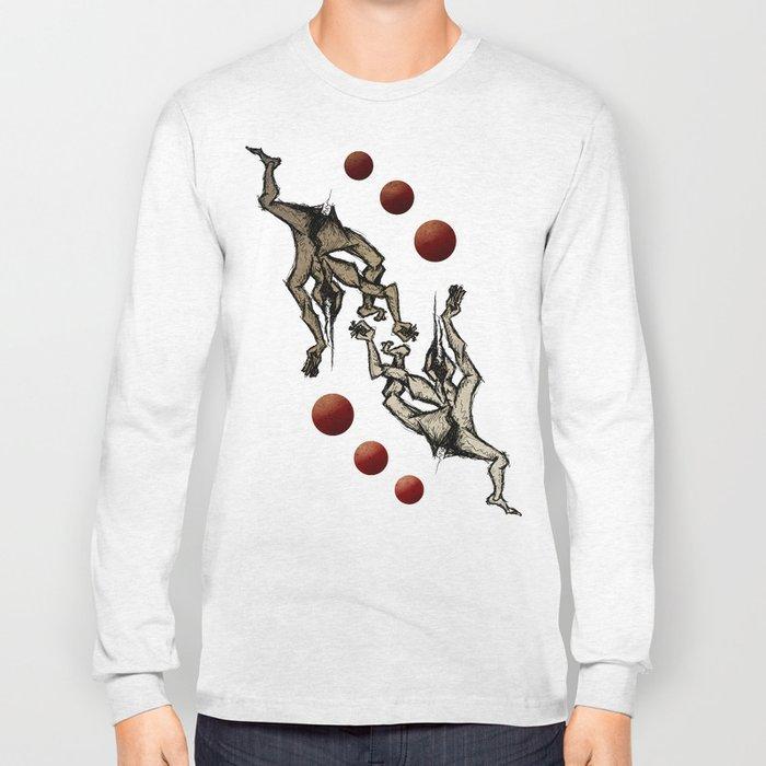 Jugglers Long Sleeve T-shirt