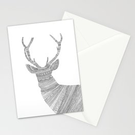 Stag / Deer Stationery Cards