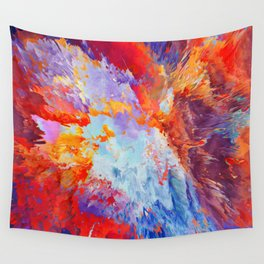Xeo Wall Tapestry