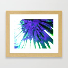 "#03 TLuv.Design© ""Phantasmagoria"" Series Framed Art Print"