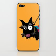 Scottish Terrier iPhone & iPod Skin